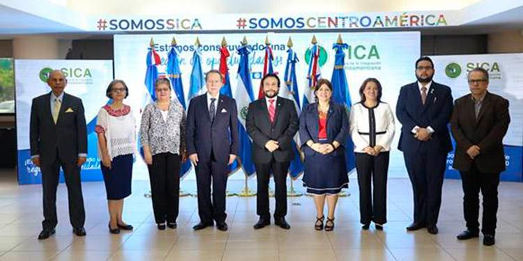 SICA conmemora el Día de la Integración con llamado a la recuperación conjunta de CA