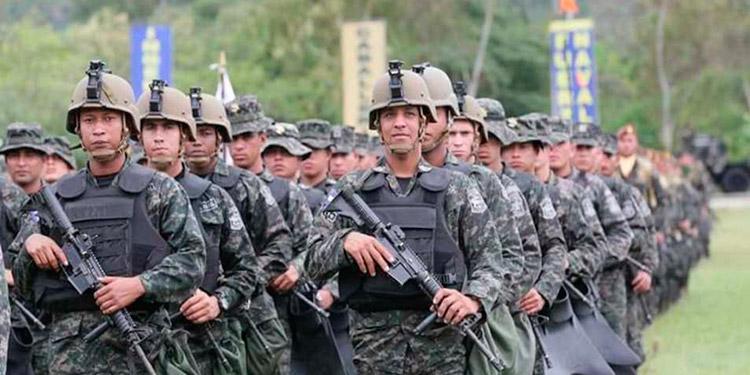 FFAA mantiene 800 hombres para combatir narcotráfico en La Mosquitia