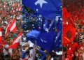 Los partidos tienen 15 días para inscribir sus movimientos para las elecciones de marzo del 2021.