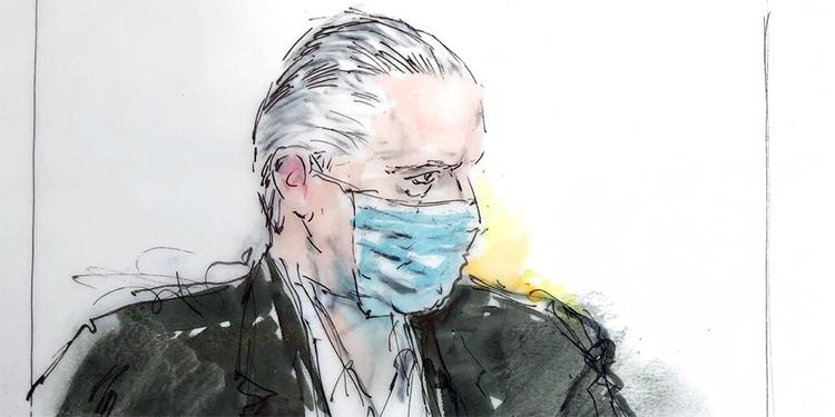 EEUU niega fianza a general mexicano acusado de narcotráfico