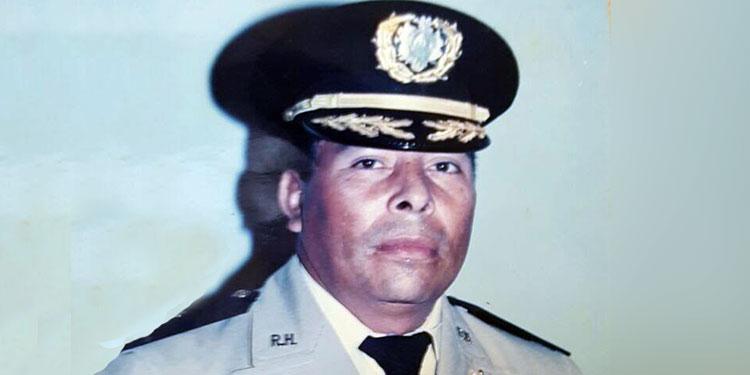 Heriberto Reyes Fúnez (QDDG).