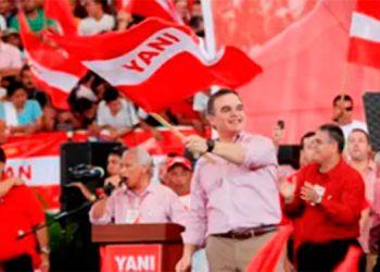 Yani Rosenthak dijo que su movimiento es una cruzada por rescatar el liberalismo.