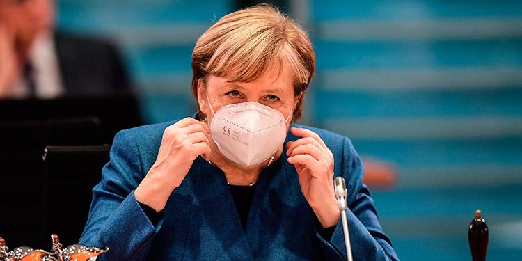 Berlín propone cierres parciales con compensación para los sectores afectados