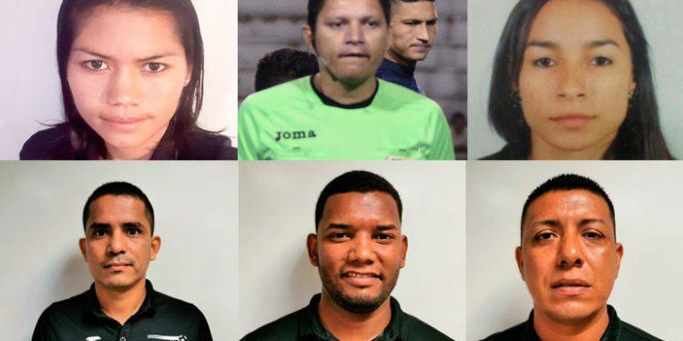 La nueva era del arbitraje hondureño No todo es malo en el arbitraje nacional