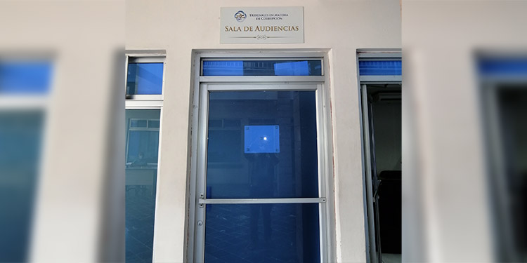 Tribunal de sentencias dictará mañana, fallo a exfuncionarios de BANASUPRO