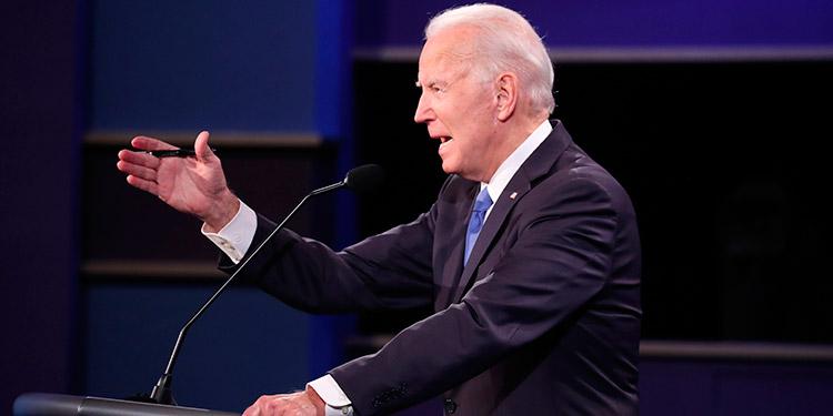 Amplia ventaja de Biden entre los latinos de Arizona, Nevada y Texas