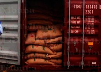 España descubre en café hondureño 250 kilos de cocaína procedente de R.Dominicana