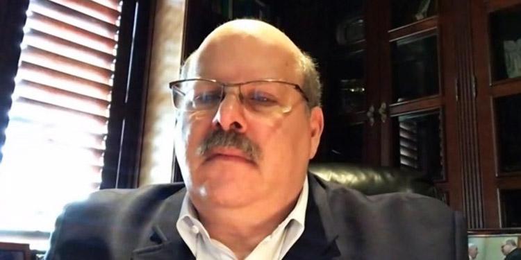 Jorge Canahuati Larach asume la presidencia de la SIP