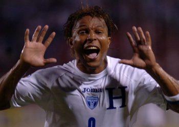 Un día como hoy… Honduras clasificaba al Mundial de Sudáfrica 2010