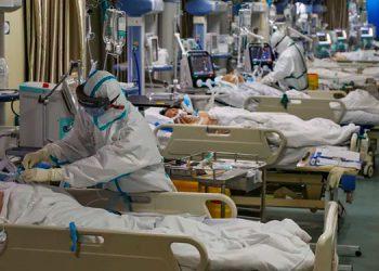 Hospital berlinés en cuarentena por varios contagios con la cepa británica