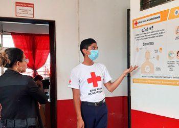 La Cruz Roja teme un efecto secundario 'catastrófico' en América por la pandemia