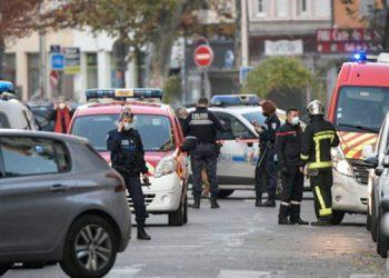 Herido por bala un cura ortodoxo en un templo de la ciudad francesa de Lyon