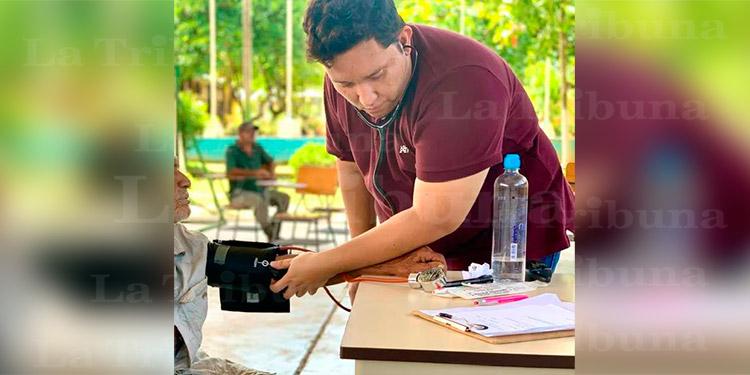Suman 47 las muertes de médicos hondureños por COVID-19
