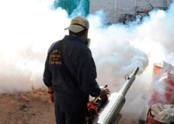 Los departamentos de Olancho y El Paraíso están en fase de epidemia por la elevada incidencia de la enfermedad.