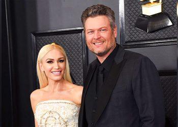 Gwen Stefani y Blake Shelton anuncian su compromiso