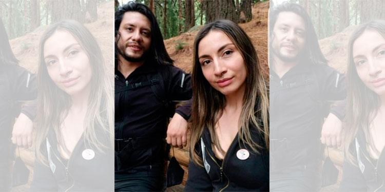 Mujer fue atacada por su pareja con un hacha en Bogotá