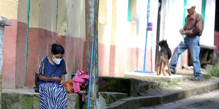 Honduras supera los 89.000 contagios y acumula 2.576 muertes por COVID-19