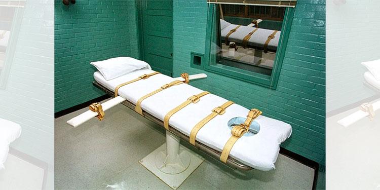 Estados Unidos ejecutará a una mujer por primera vez en seis décadas