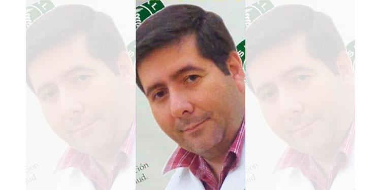 Muere reconocido médico a causa de COVID-19 en San Pedro Sula