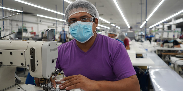 Asociación Hondureña de Maquiladores: 29 años de trabajo y progreso en beneficio de Honduras