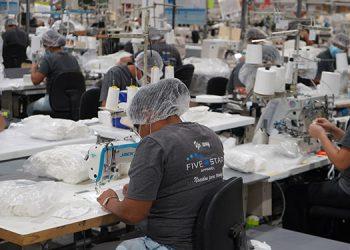 La AHM ha sido la intermediaria para promover la generación de empleos en este sector, beneficiando así a más de 165 mil trabajadores y sus familias.