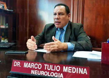 Marco Tulio Medina: En esta pandemia sólo el pueblo salva al pueblo