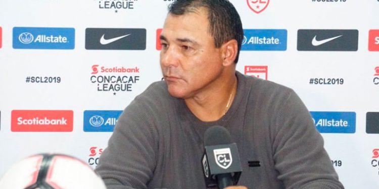 """""""Ellos tuvieron más acierto en los penales"""": Mauricio Tapia"""