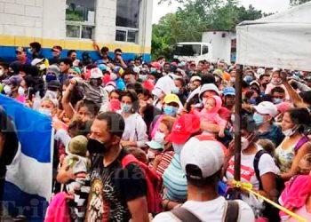 México advierte de hasta 10 años de cárcel a extranjeros por COVID-19