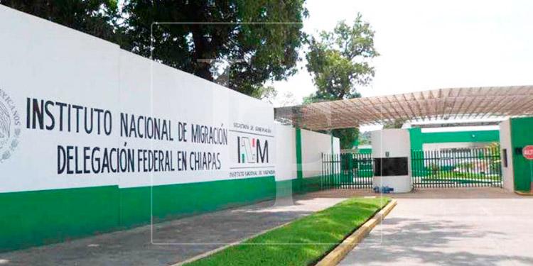 Confinados en México 21 migrantes hondureños por sospechas de COVID-19