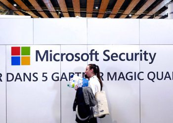 Microsoft intenta frenar red mundial de hackers