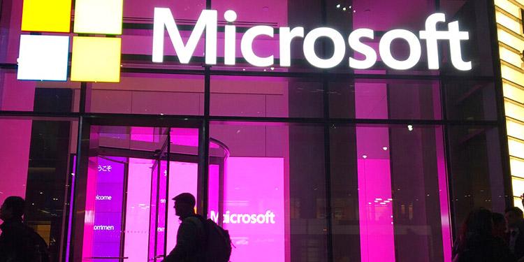 Microsoft: Grupo iraní trató de hackear a funcionarios