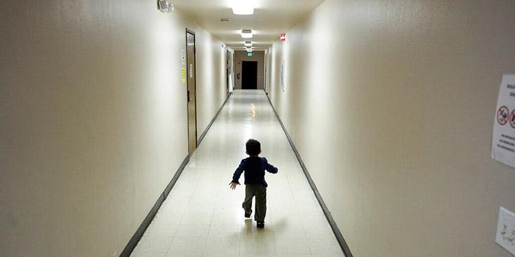 Reporte: EEUU sabía que habría problemas al separar familias