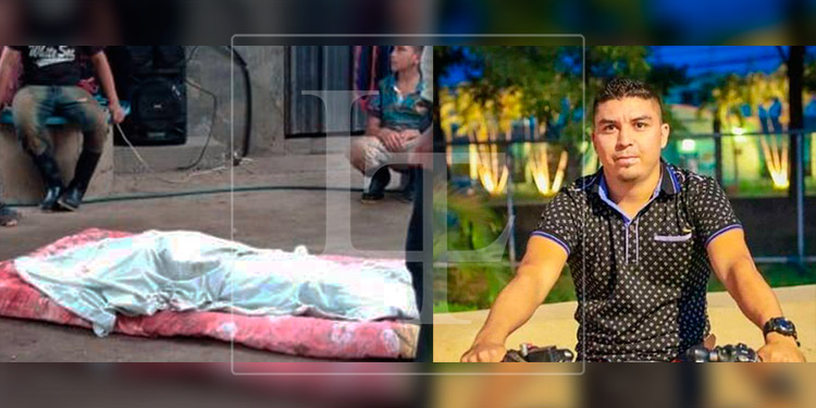 Pistoleros matan a un hombre en el patio de su vivienda en Olancho