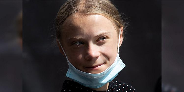 La OMS y Greta Thunberg lideran las quinielas a un Nobel de la Paz sin favorito