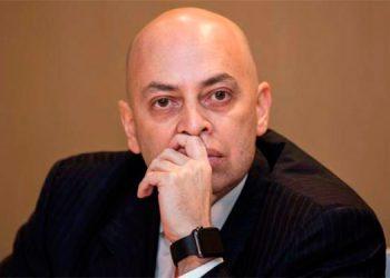 Óscar Chinchilla, ha hecho más que lo realizado por todos los fiscales juntos en la últimas dos décadas
