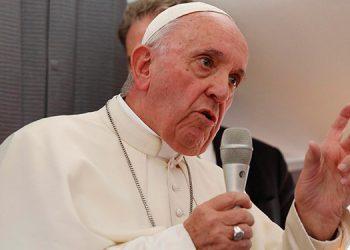 Argentina acoge entre escepticismo y alegría el apoyo del papa a los homosexuales