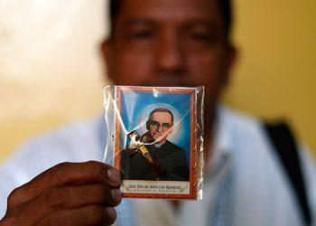 La CIDH insta a El Salvador para esclarecer el asesinato de san Óscar Romero