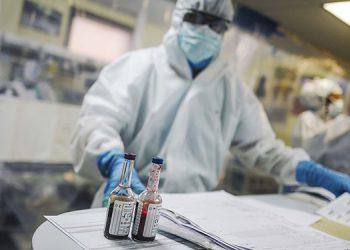 Sangre tipo O podría ofrecer cierta protección contra la infección por COVID
