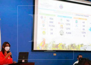 Sinager aprueba la circulación sin restricciones a nivel nacional en Feriado Morazánico