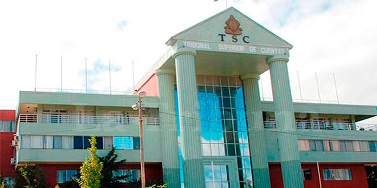 TSC remite al MP informe de seis indicios de responsabilidad penal en Invest-H