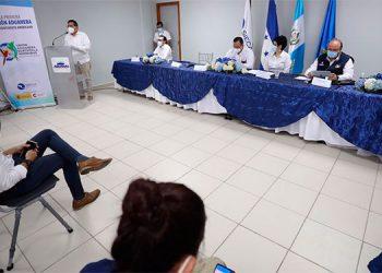 Honduras y Guatemala inician operaciones como aduanas periféricas de la Unión Aduanera