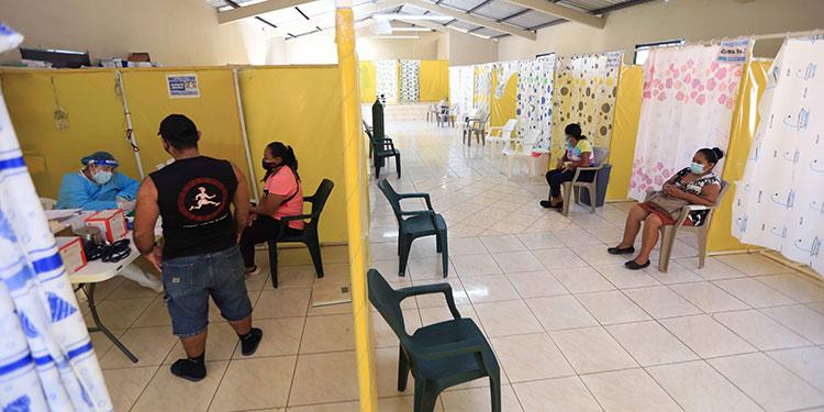 Ajuterique y Villa de San Antonio con resultados positivos de Fuerza Honduras