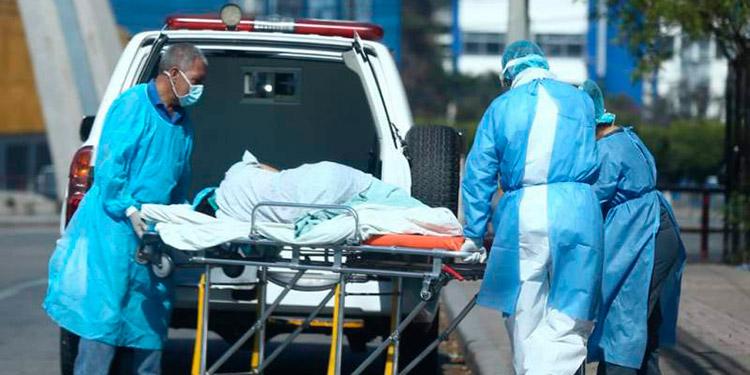 Advierten sobre persistencia de COVID-19 y dengue en Honduras en medio de alerta por ETA