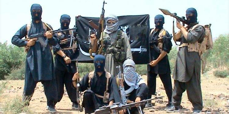 "Al Qaeda pide ""matar a todo aquel que insulte a Mahoma"""