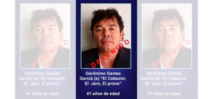 Extraditan a Estados Unidos a capo del cártel mexicano Beltrán Leyva