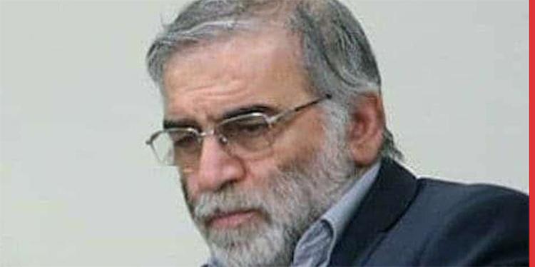 Muere científico nuclear iraní tras un ataque armado