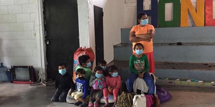 Japón alista masiva ayuda humanitaria