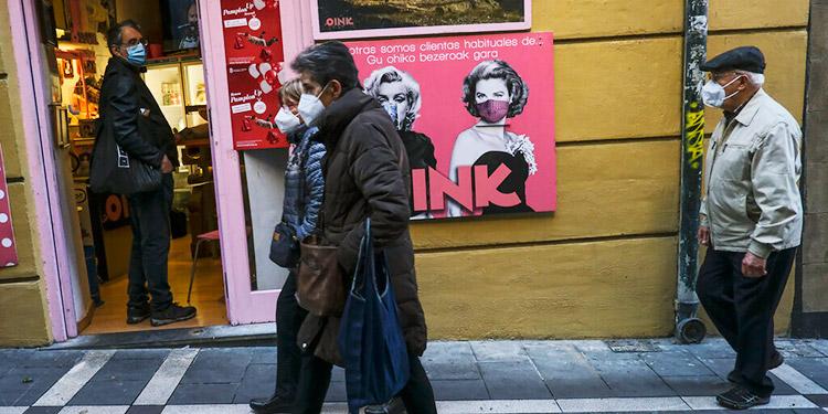 España inicia en enero programa nacional de vacunación contra la COVID-19