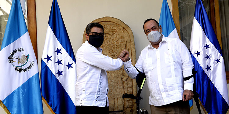 Se hará una exposición al Banco Interamericano de Desarrollo y al Banco Mundial para acceder a los Fondos Verdes.