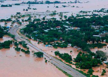 Las represas en el Valle de Sula representan una prioridad debido a las inundaciones que suceden en la zona con el paso de las lluvias.